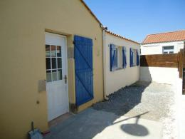 Location Maison 3 pièces St Mathurin
