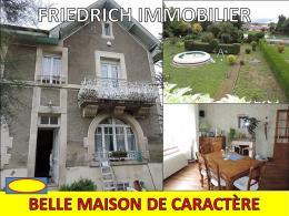 Achat Maison 6 pièces St Mihiel