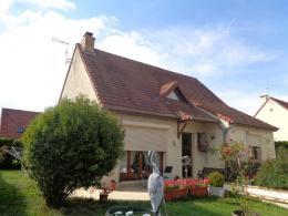 Achat Maison 5 pièces Bruyeres sur Oise