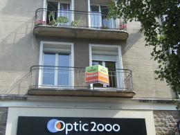 Location Appartement 4 pièces St Lo