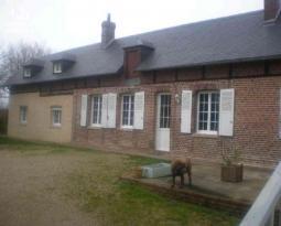 Achat Maison 7 pièces Beauvoir en Lyons