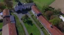 Achat Château 20 pièces Salles sur Mer