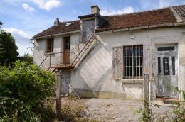 Maison Mortagne au Perche &bull; <span class='offer-area-number'>80</span> m² environ &bull; <span class='offer-rooms-number'>4</span> pièces