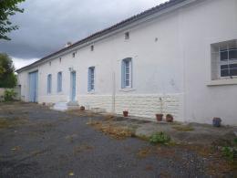 Achat Maison 6 pièces Saint-Gregoire-d'Ardennes