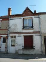 Achat Maison 4 pièces St Denis de l Hotel