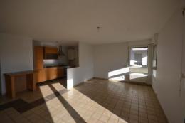 Location Appartement 3 pièces Oberhausbergen