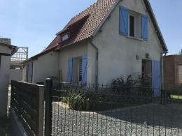 Achat Maison 4 pièces Tourville sur Odon