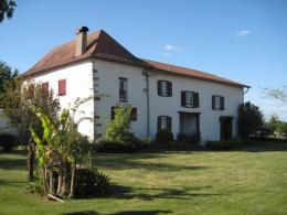 Achat Maison St Palais