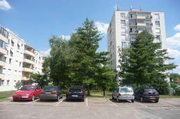 Parking Olivet