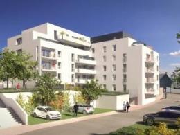 Achat Appartement 3 pièces Vannes