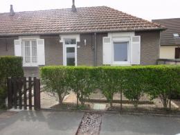 Location Maison 2 pièces Mondeville
