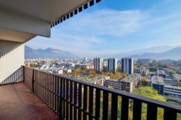 Achat Appartement 5 pièces Grenoble