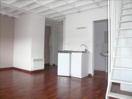 Location Appartement 2 pièces Lanester