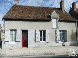 Location Maison 3 pièces St Dye sur Loire