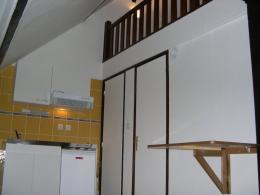 Location studio Pont Ste Maxence