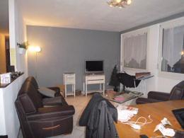 Location Appartement 4 pièces Epinal