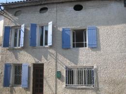 Achat Maison 3 pièces Cabannes