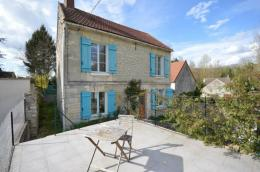 Achat Maison 3 pièces Ully St Georges