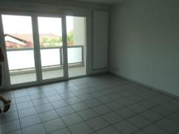 Location Appartement 2 pièces Gex