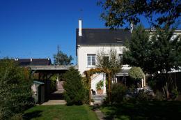 Achat Maison 9 pièces Angers