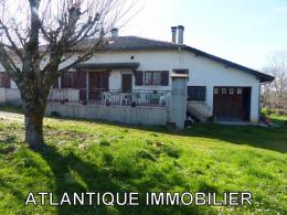 Achat Maison 9 pièces Montfort en Chalosse