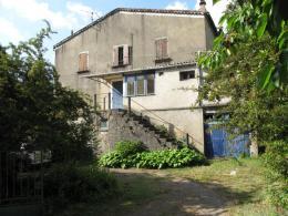 Achat Maison 5 pièces St Florent sur Auzonnet