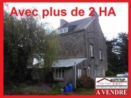 Achat Maison 5 pièces Leuhan