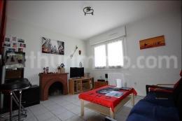 Achat Appartement 2 pièces Hennebont