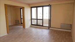 Achat Appartement 3 pièces La Chaussee St Victor