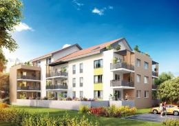 Achat Appartement 3 pièces Fontaine