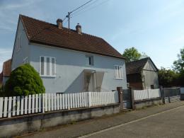 Location Maison 5 pièces Reichshoffen