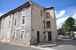 Achat Maison 4 pièces Villeneuve d Olmes