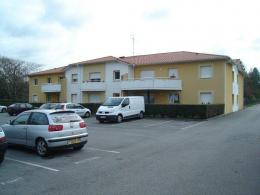 Location Appartement 3 pièces St Vincent de Tyrosse