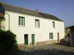 Location Maison 5 pièces Montreuil Bellay