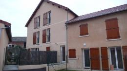 Appartement Vernouillet &bull; <span class='offer-area-number'>67</span> m² environ &bull; <span class='offer-rooms-number'>2</span> pièces