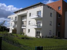 Location Appartement 2 pièces Ploufragan