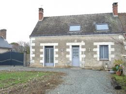 Achat Maison 4 pièces Reignac sur Indre