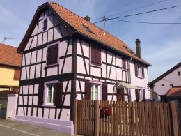 Achat Maison 5 pièces Hoenheim