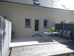 Location Appartement 3 pièces Guerande