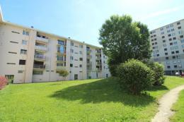 Achat Appartement 3 pièces Echirolles