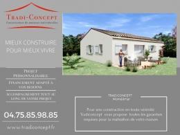 Achat Maison 4 pièces Bourg St Andeol