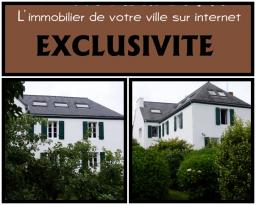 Achat Maison 6 pièces Groix