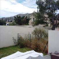Location Maison 4 pièces Marseille 09