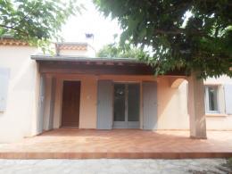Location Villa 3 pièces Valreas