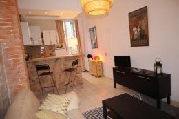 Location Appartement 3 pièces Biarritz