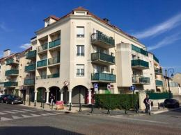 Location Appartement 2 pièces Carrieres sur Seine