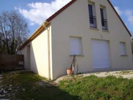 Location Maison 4 pièces Breuillet