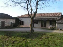Achat Maison 6 pièces Montaigu de Quercy