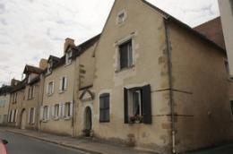 Location Maison 4 pièces Levroux