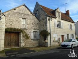 Achat Maison 11 pièces L Ile Bouchard